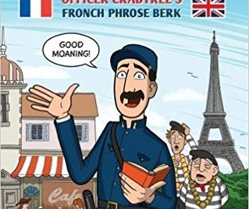 Good Moaning France